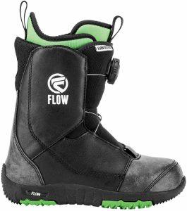 Flow Micron Boa